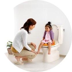 焦りは禁物!トイレトレーニングを始める時期と進め方の画像2