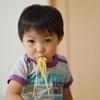 子どもの肥満や食べ過ぎに悩んだら!子どもの食生活を見直す3つのヒントのタイトル画像