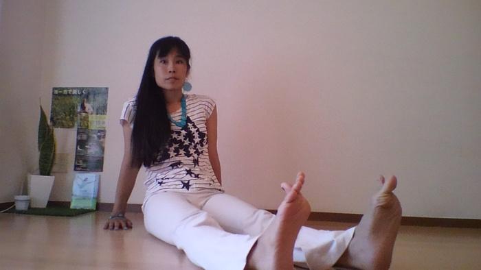 代謝アップ&むくみ解消に!足首・足指体操6つのエクササイズの画像1