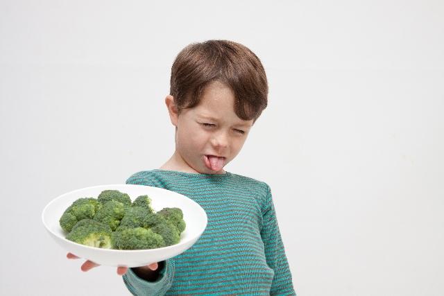 子どもの野菜ギライを克服!野菜ギライを克服した5つの秘訣とは?の画像1