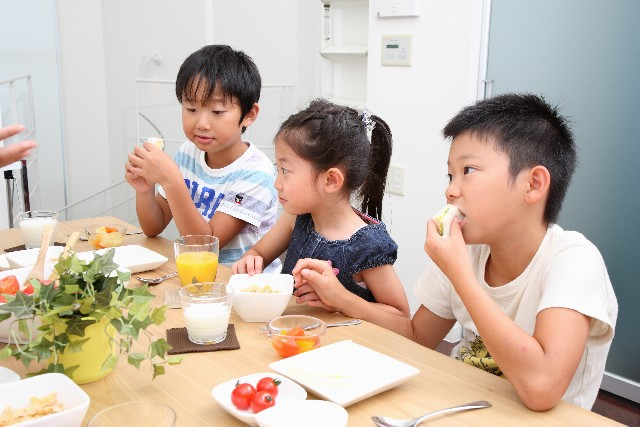 子どもの野菜ギライを克服!野菜ギライを克服した5つの秘訣とは?の画像2