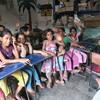 インド人が教えてくれる子どもの教育にとって大切なこと!独占しない気持ちとは?のタイトル画像