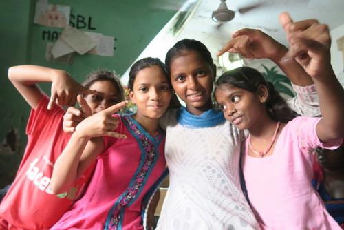 うざったいのに憎めない?!インド人が教えてくれる、子どもの教育で大切なことのタイトル画像