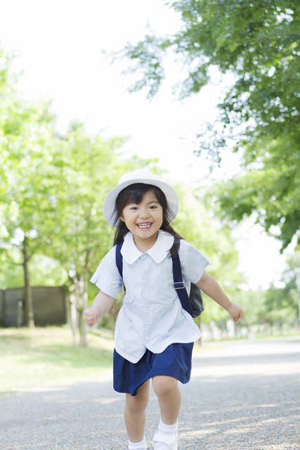 どうする!?夏休み明けに起こりやすい子どもの登園渋りの画像1