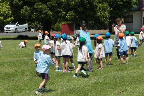 現役園長が教えます!幼稚園選びの最終ポイント、幼稚園を見学しよう!のタイトル画像