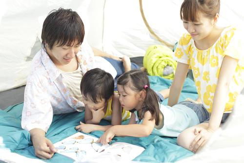賢い子が育つ家庭には図鑑がある!?幼児にぴったりの図鑑を選ぶ5つのポイントのタイトル画像