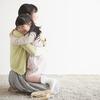 子どもへの愛情伝わっていますか?ギュッと抱きしめる子育て 4つのメリットのタイトル画像