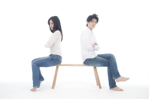 【体験談】毎日続く妻との口喧嘩。イライラの原因は●●だった!のタイトル画像