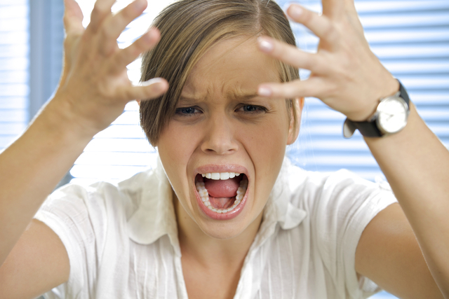【体験談】毎日続く妻との口喧嘩。イライラの原因は●●だった!の画像1