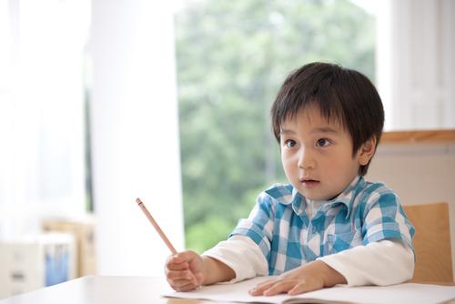 幼児期から「やればできる子」ではなく「やる子」に育てるためのたった1つの習慣はこれ!のタイトル画像