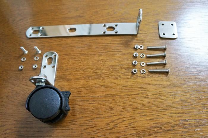 マクラーレンのベビーカーが自立式で使いやすくなる!自立式にDIYする簡単な方法の画像1