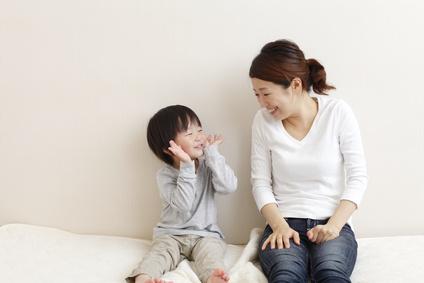 3種類の「きく」を使い分けてみよう。子どもの気持ちを理解したい親が学ぶべきコミュニケーションのコツの画像1