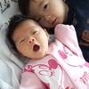 1歳7ヶ月の息子がいるのに突然の切迫早産で入院!私の2人目出産体験談のタイトル画像