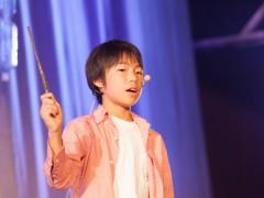 「憧れは、孫正義」14歳にして3社のベンチャーを経験した天才中学生プログラマー・山内そうと氏独占取材の画像1