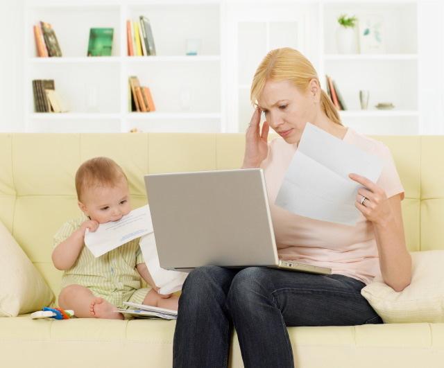 育児にイライラ、そして自己嫌悪の日々…そんなあなたに読んでほしい、先輩ママからのメッセージの画像1