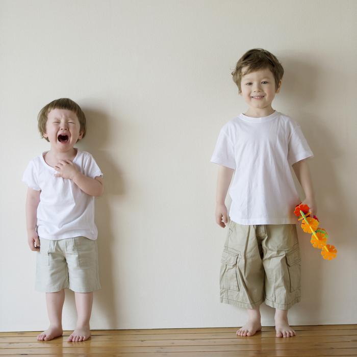 気難しい子ども「ディフィカルトチャイルド」のママ・パパへの画像1