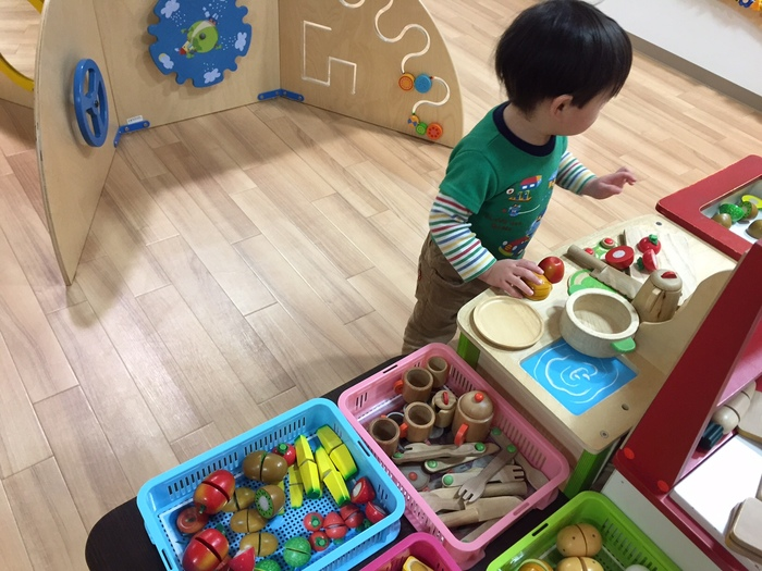女の子も男の子も大好き!子どもの育ちを助ける「ままごと遊び」の魅力の画像1