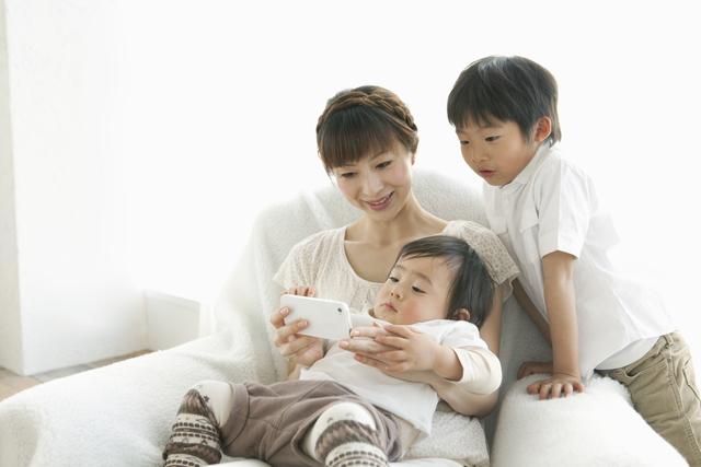 育児は孤独じゃない!◯◯を使って同じ月齢の赤ちゃんがいるママとゆるく交流♪の画像1