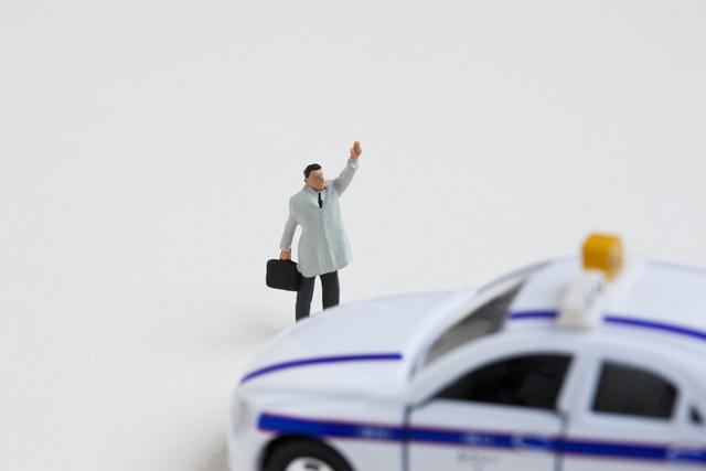 京王線沿線のママなら知っておきたい!マタニティ期からキッズ期まで使えるタクシー利用方法の画像1