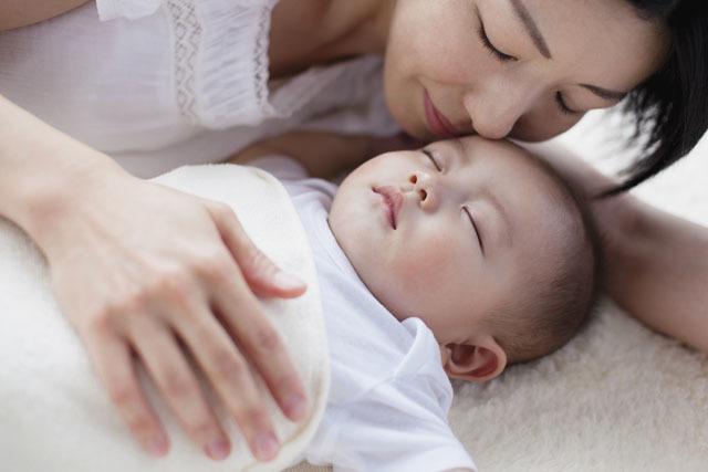 1番うれしいのはパパからの共感。なぜ育児は「大変」なのか?の画像1