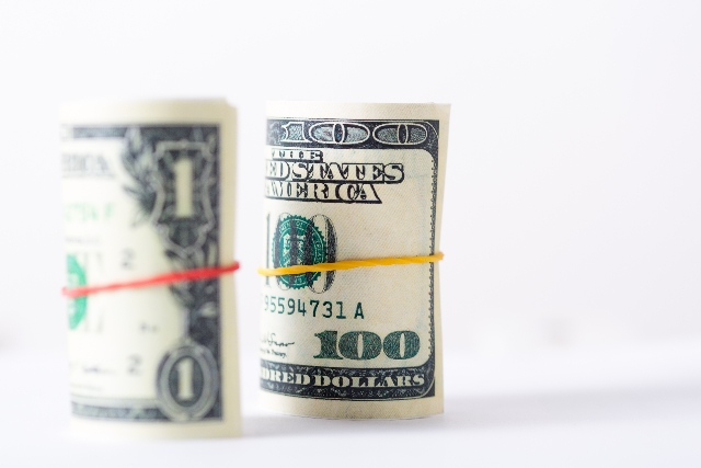 「節約しなきゃ」という考え方は間違っている!?~3つのお金を色分けで考えてみる<1>「つかう」編~の画像2