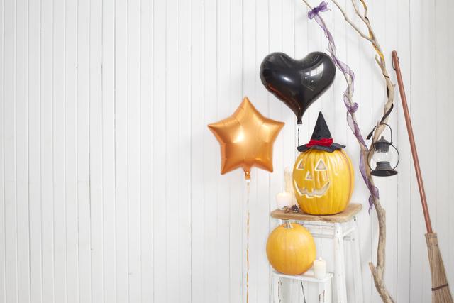 もうすぐハロウィン!子どもとハロウィンを楽しむためにやりたい4つのことの画像1