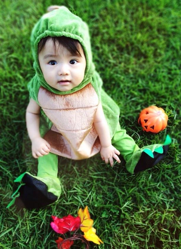 もうすぐハロウィン!子どもとハロウィンを楽しむためにやりたい4つのことの画像2