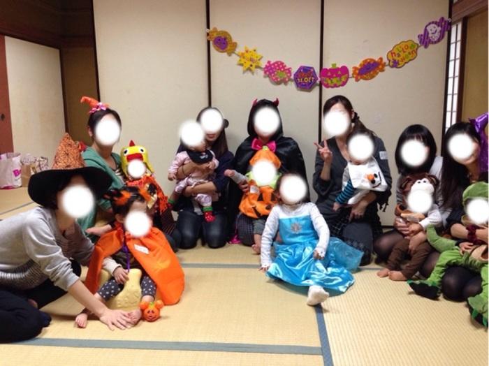 もうすぐハロウィン!子どもとハロウィンを楽しむためにやりたい4つのことの画像3