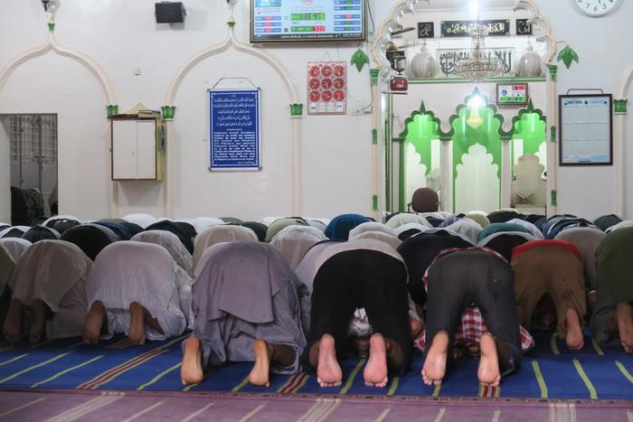 神聖なるものへの謙虚さ~イスラム教徒が教えてくれる、子どもの教育にとって大切なこと~の画像3