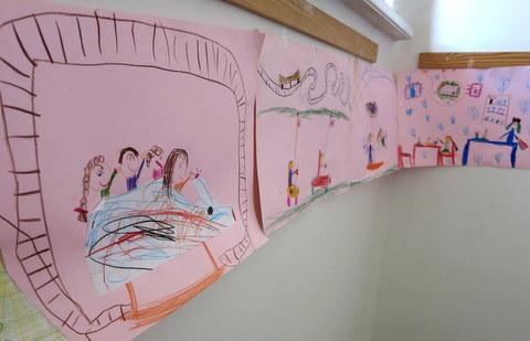 朝食は幼稚園でみんなで食べる!こんなにも日本と違うドイツの幼稚園事情のタイトル画像