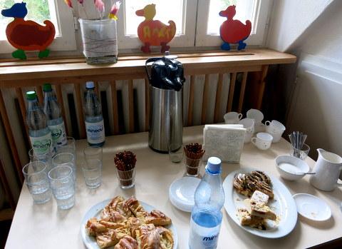 朝食は幼稚園でみんなで食べる!こんなにも日本と違うドイツの幼稚園事情の画像2