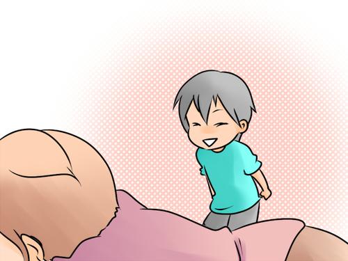 子どもが変わってしまった…思春期・反抗期を親はどのように受け止める? ~空色日和 反抗期その2~のタイトル画像