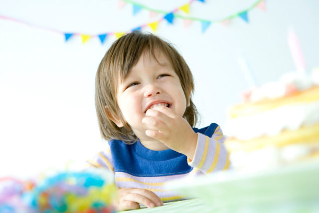 サプライズがいっぱい!オーストリアのキッズお誕生日パーティー♪思い出に残る人気パーティーは?の画像2