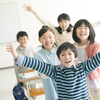 """未来の仕事に就く子どもたちへ。CANVASが""""遊びと学びのヒミツ基地""""を通じて伝えたいことのタイトル画像"""