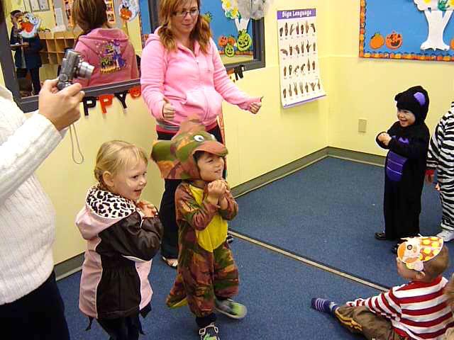 4歳から人前で話すプレゼン力を磨く!グローバル人材が育つカナダの教育とは?の画像1
