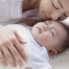 【体験談】本当に育児本の通り?成長がゆっくりな息子の生後3~4ヶ月のタイトル画像