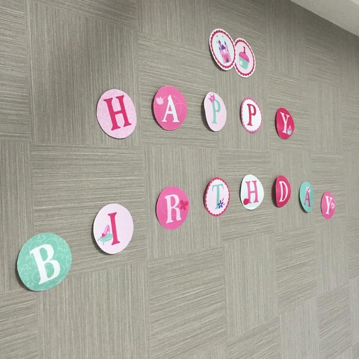 子どもの誕生日は飾り付けでお祝い!プチプラで可愛くお部屋を大変身させよう!の画像4