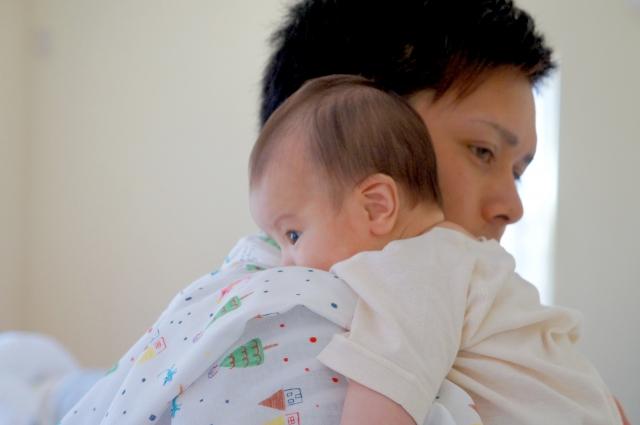 産後ママの夫は、入社1日目のアルバイター?夫婦一緒にパパママ1年生として成長するコツの画像1