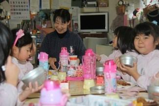偏食の子どもに幼稚園ではどうやって対応しているの?のタイトル画像