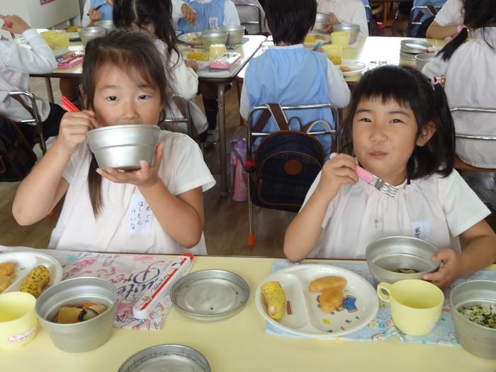 偏食の子どもに幼稚園ではどうやって対応しているの?の画像1