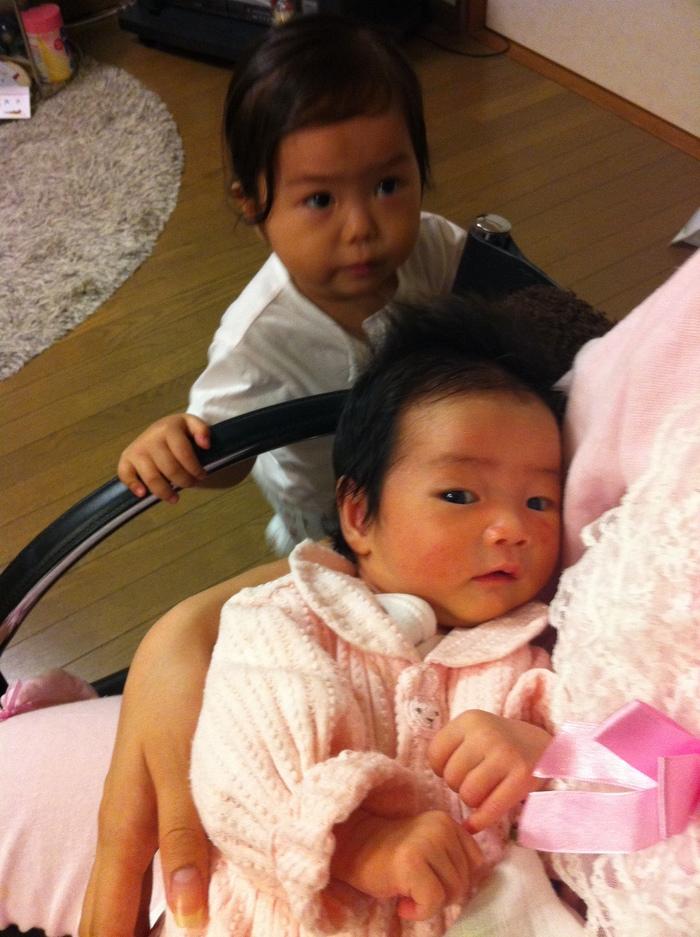 第二子出産前のママに伝えたい!第一子の心を支える6つの対策とは?の画像2