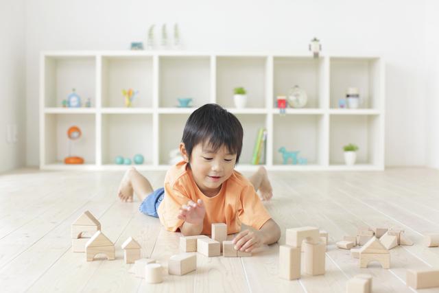 おもちゃの国のムツゴロウ「トムテさん」と遊んで気づいた木のおもちゃの魅力の画像2
