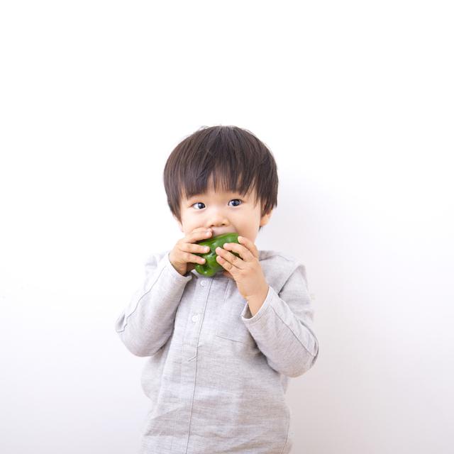 子どもの偏食にイライラ!!解決のための我が家のコツと生活パターンの画像1