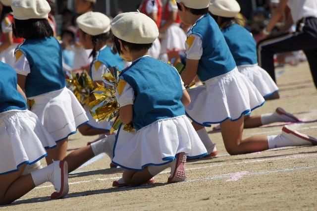 運動会は、自分の殻をやぶるチャンス!子どもたちが「やりたい」と思っていない時は、練習中断もあり!?の画像3