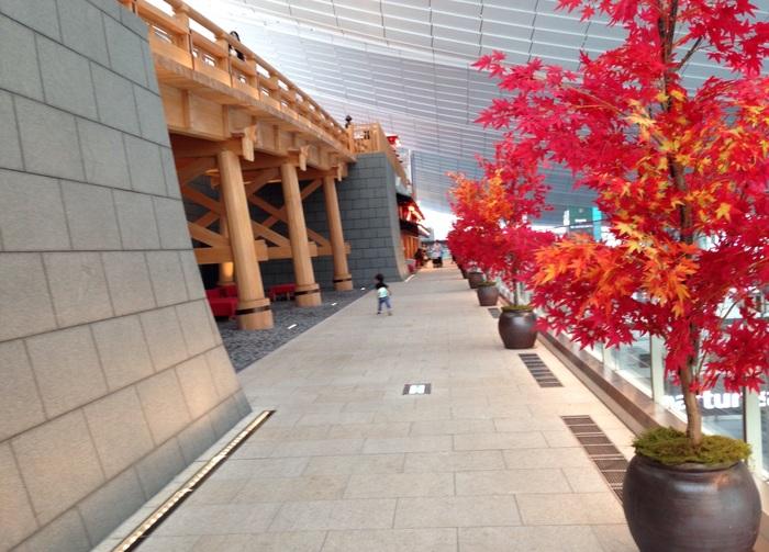 空港は最高の遊び場!子どもが楽しめる羽田空港のオススメスポット徹底紹介の画像1