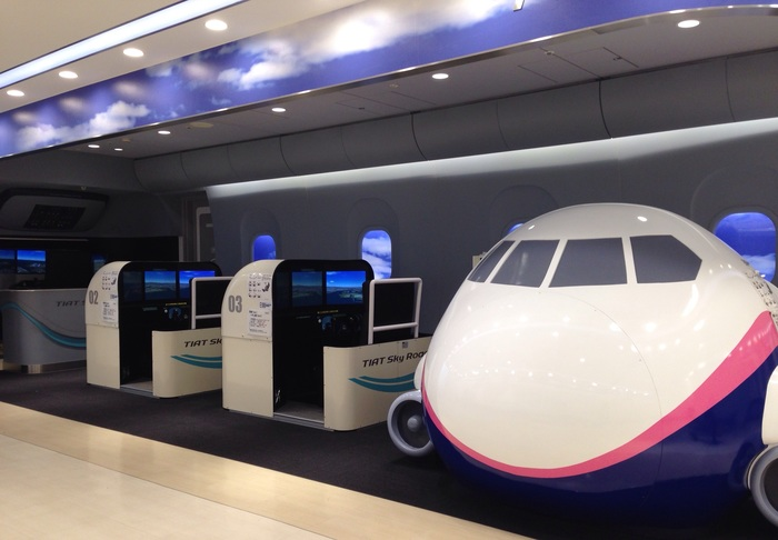 空港は最高の遊び場!子どもが楽しめる羽田空港のオススメスポット徹底紹介の画像3