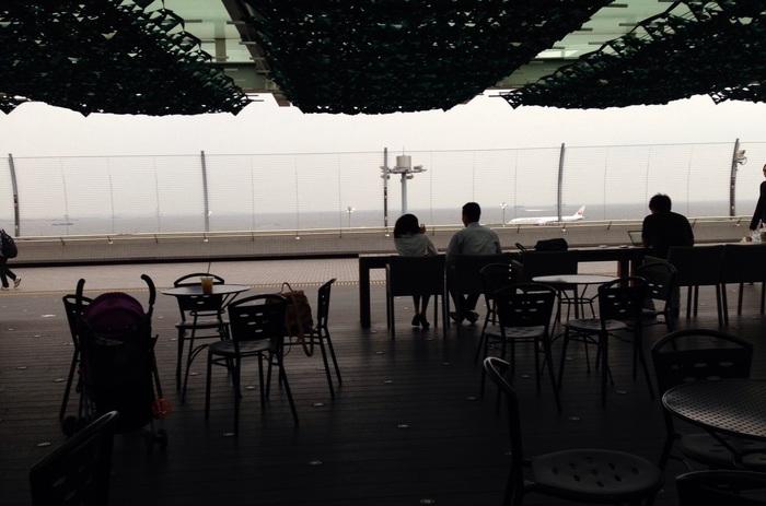 空港は最高の遊び場!子どもが楽しめる羽田空港のオススメスポット徹底紹介の画像2