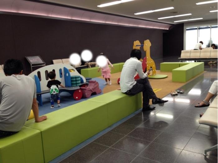 空港は最高の遊び場!子どもが楽しめる羽田空港のオススメスポット徹底紹介の画像4