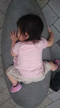 「ママ、パンツはきまーす!」子どもがイヤイヤな時に効果的な我が家の声掛けアイデアの画像1