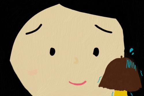 「不思議の国のアリス症候群」を乗り越えた長女。そのキッカケは・・?のタイトル画像